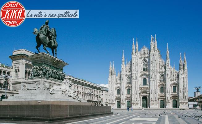 Citta' di Milano - Milano - 30-04-2020 - Milano si prepara: sono gli ultimi giorni di lockdown. Forse.