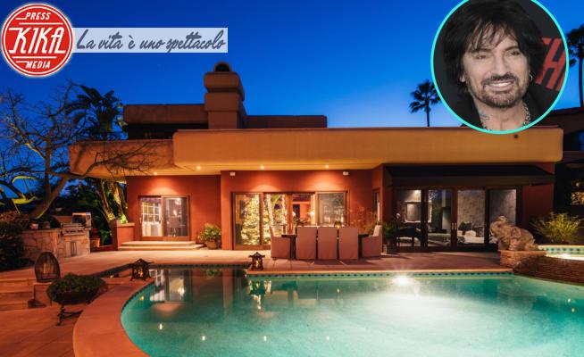 Tommy Lee Home - Los Angeles - 04-05-2020 - Tommy Lee vende casa: per 5 milioni di dollari sarà vostra!