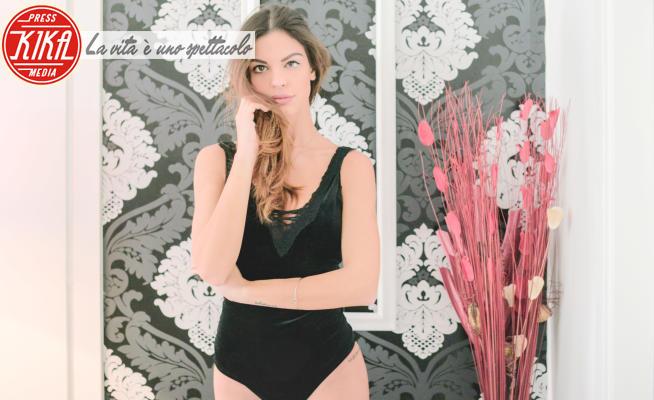 Giulia Belmonte - 18-01-2020 - Giulia Belmonte: la miss Abruzzo che ha fatto impazzire Stash