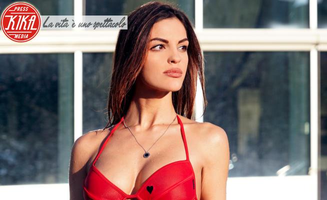 Giulia Belmonte - 14-02-2020 - Giulia Belmonte: la modella che ha fatto impazzire Stash