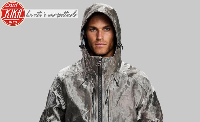 giacca antibatterica, Full Metal Jacket - 10-04-2020 - Full Metal Jacket, la giacca antivirus fatta di rame