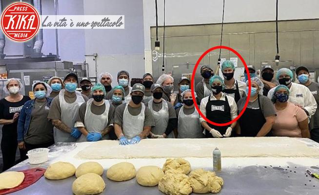 Meghan Markle, Principe Harry - Los Angeles - 25-06-2020 - Harry e Meghan preparano la pasta fresca a Los Angeles: le foto