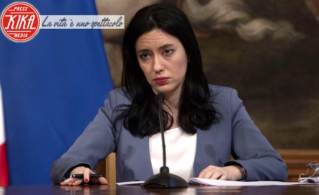 Lucia Azzolina - Roma - 26-06-2020 - Tutti a scuola dal 14 settembre ma a 1 metro di distanza