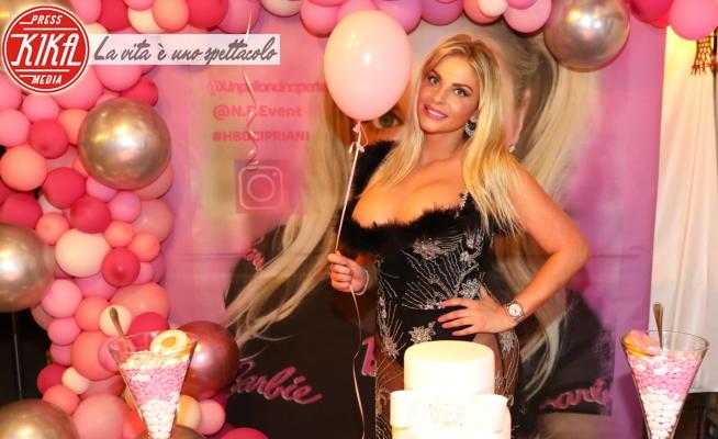 Francesca Cipriani - 02-07-2020 - Buon Compleanno alla bellissima Francesca Cipriani