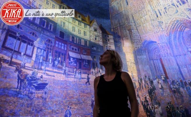 La cattedrale di Rouen - Rouen - 03-07-2020 - Claude Monet, la Cattedrale di Rouen come non si è mai vista