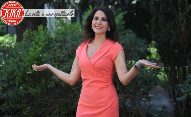 Barbara Capponi - Roma - 03-07-2020 - Rai, ecco i volti dei programmi dell'estate