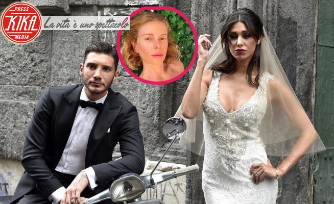 Stefano De Martino, Belen Rodriguez - Capri - 06-07-2020 - Triangolo Belen/De Martino/Marcuzzi: Belen ha un nuovo amore?