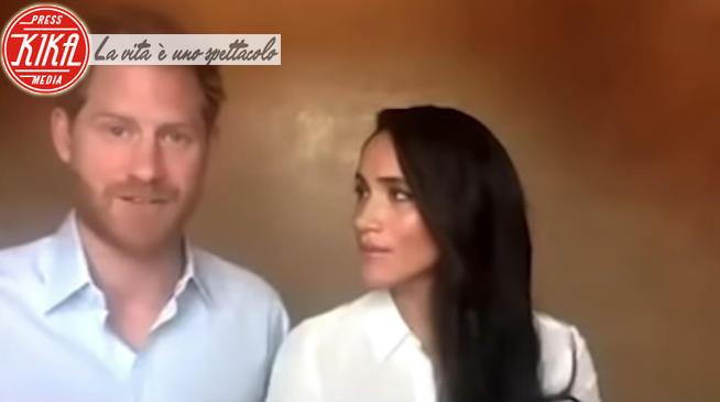 Meghan Markle, Principe Harry - Los Angeles - 07-07-2020 - Harry e Meghan contro la regina: ecco perché