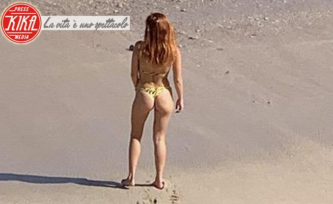 Bella Thorne - 20-07-2020 - Benji e Bella Thorne: la vita insieme si può solo in Messico
