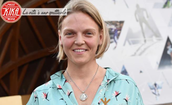 Arianna Fontana - Cortina d'Ampezzo - 01-08-2020 - Gran Gala della Neve: le foto della serata