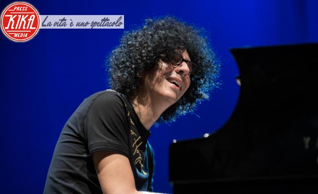 Giovanni Allevi - Forte dei Marmi - 12-08-2020 - Giovanni Allevi in concerto a Villa Bertelli