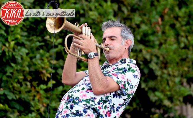 Paolo Fresu - Bollate - 21-08-2020 - Paolo Fresu live al Festival  di Villa Arconati