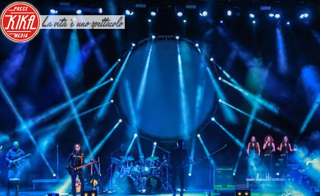 Pink Floyd Legend - Roma - 27-08-2020 - I Pink Floyd Legend live all'Auditorium Parco della Musica