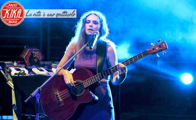 Francesca Michielin - 27-08-2020 - Francesca Michielin live all'Idroscalo