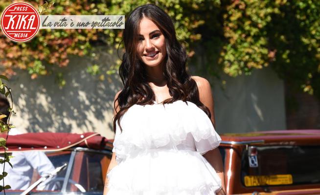 Giulia De Lellis - Venezia - 03-09-2020 - Venezia 77, Giulia De Lellis: