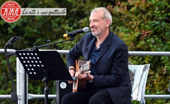 Pacifico - Bollate - 04-09-2020 - Migaso e Pacifico in concerto al Festival di Villa Arconati.