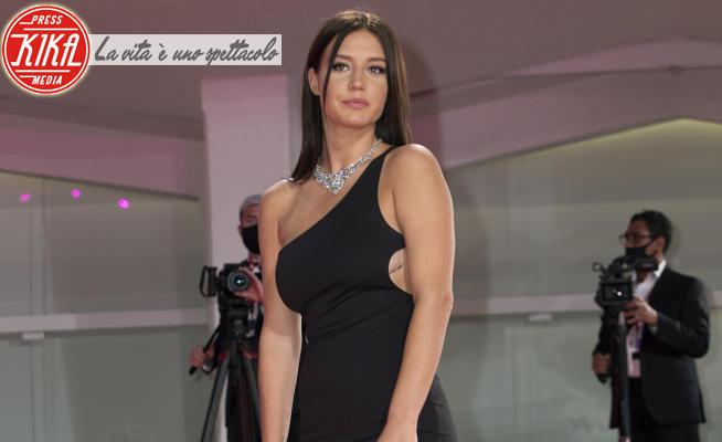 Adele Exarchopoulos - Venezia - 05-09-2020 - Venezia 77, che femme fatale Adèle Exarchopoulos!