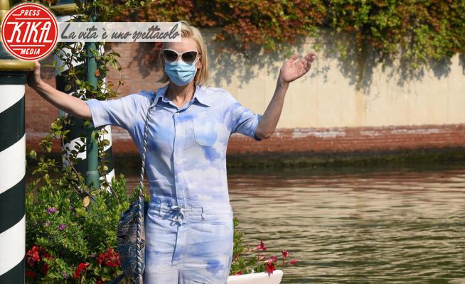Cate Blanchett - Venezia - 06-09-2020 - Venezia 77: Cate Blanchett: il limite è il cielo