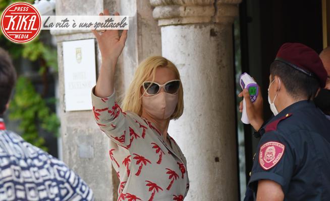 Cate Blanchett - Lido di Venezia - 07-09-2020 - Venezia 77: palme per Blanchett, Ferragamo per Violante Placido