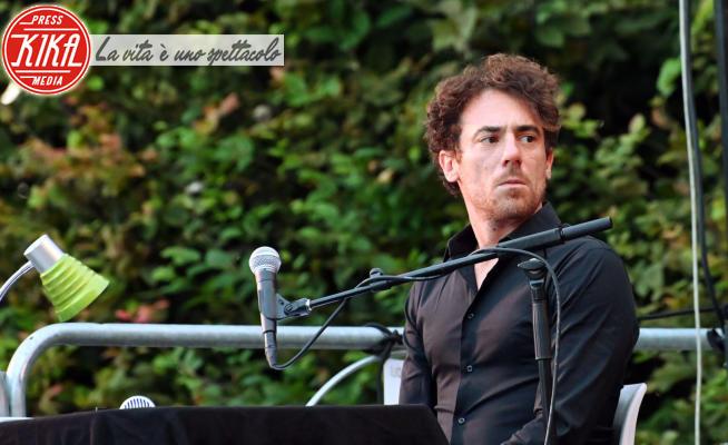 Elio Germano - Bollate - 06-09-2020 - Elio Germano e Teho Teardo interpretano Celine a Villa Arconati