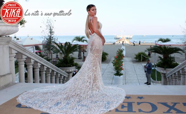 Ludovica Pagani - Venezia - 06-09-2020 - Venezia 77: Ludovica Pagani, una sposa in laguna