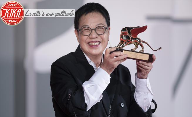 Ann Hui - Venezia - 08-09-2020 - Venezia 77, il Leone d'Oro alla Carriera ad Ann Hui