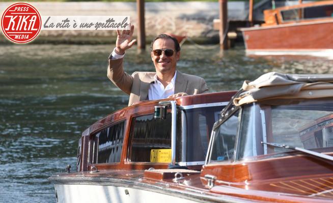 Stefano Accorsi - Lido di Venezia - 10-09-2020 - Venezia 77, l'arrivo di Stefano Accorsi