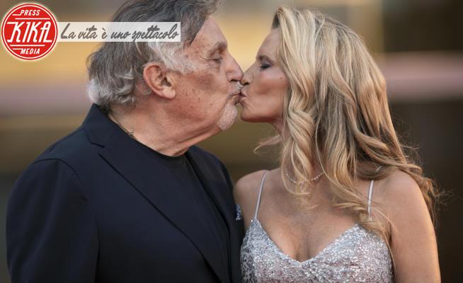Nicole Moscariello, Andrea Roncato - Venice - 10-09-2020 - Andrea Roncato rifiuta il confronto con la ex Stefania Orlando