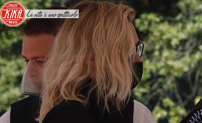 Vanessa Kirby - Lido di Venezia - 12-09-2020 - Vanessa Kirby torna a Venezia: Coppa Volpi in arrivo?
