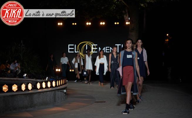 Sfilata El Lementi - Roma - 16-09-2020 - Altaroma 2020: la sfilata El Lementi