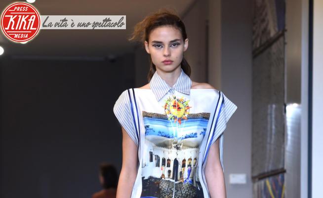 Sfilata Francesca Liberatore - Milano - 25-09-2020 - Milano Fashion Week 2020: la sfilata Francesca Liberatore