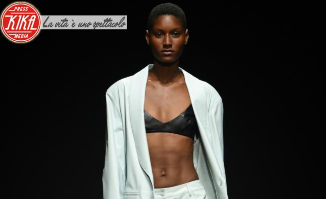 Sfilata Drome - Milano - 26-09-2020 - Milano Fashion Week 2020: la sfilata Drome