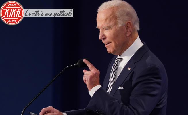 Joe Biden - Cleveland - 29-09-2020 -