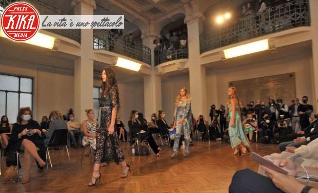 Milano Fashion Day - Milano - 16-10-2020 - Milano Fashion Day 2020 #MFD: edizione speciale