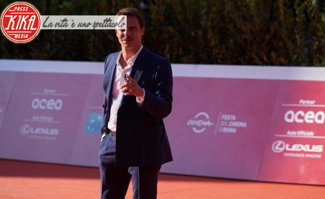 Alessandro Preziosi - Roma - 19-10-2020 - RomaCinemaFest: l'opera prima di Preziosi è un documentario