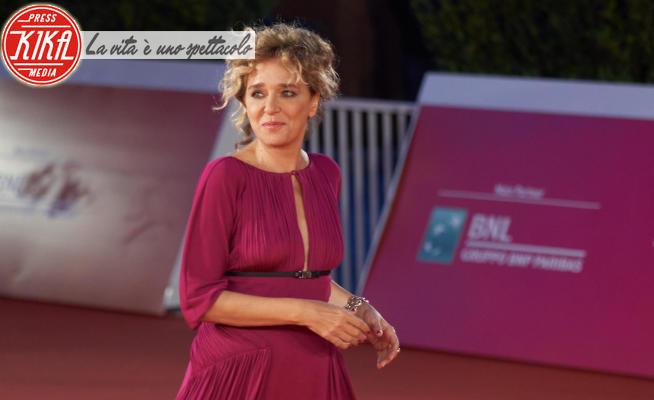Valeria Golino - Roma - 19-10-2020 - RomaCinemaFest: Valeria Golino sul red carpet di Fortuna