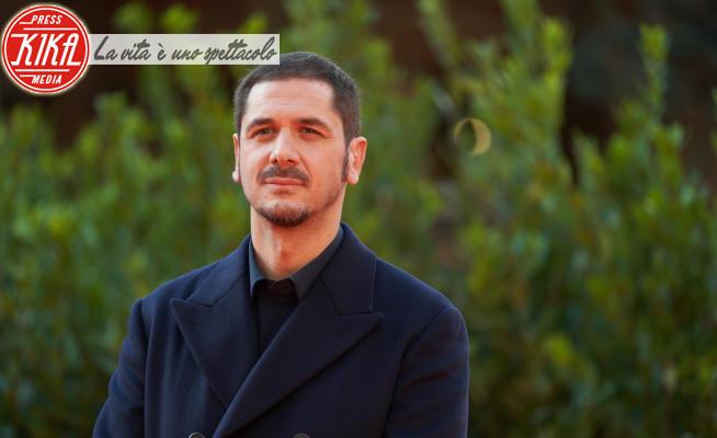 Gabriele Mainetti - Roma - 22-10-2020 - RomaCinemaFest: Freaks Out, i nuovi supereroi di Mainetti