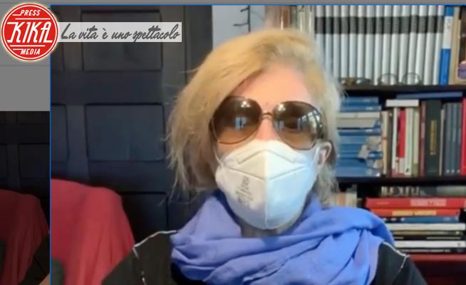 Iva Zanicchi - 06-11-2020 - Covid, Iva Zanicchi ricoverata in ospedale: il video Instagram