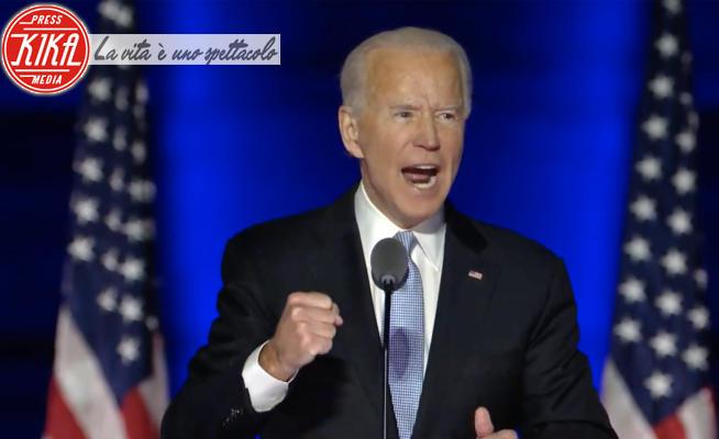 Joe Biden - 07-11-2020 - Joe Biden è il 46esimo presidente degli Stati Uniti