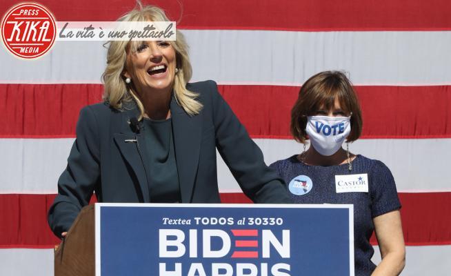 Jill Biden - St. Petersburg - 03-11-2020 - Jill Biden, la nuova First Lady: dieci cose che non sai di lei