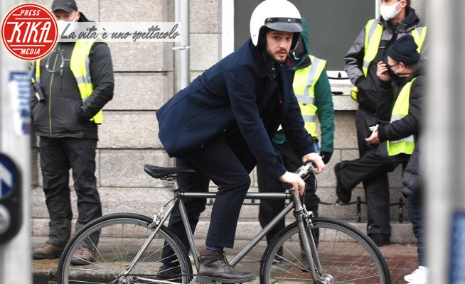 Kit Harington - Dublino - 15-11-2020 - Addio alle spade, Kit Harington riparte da questa serie