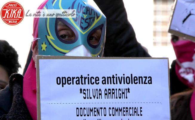 Non una di meno - Roma - 25-11-2020 - Roma femminista: