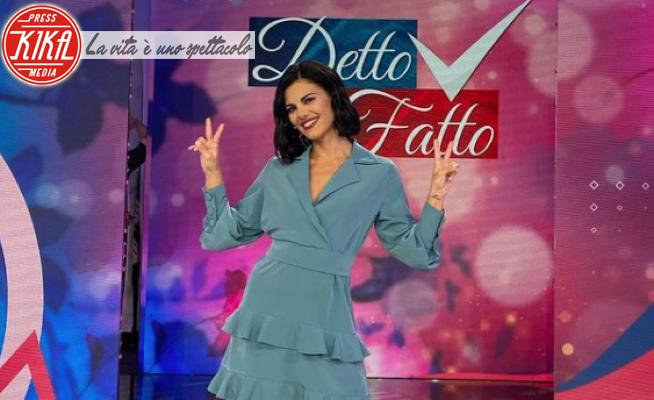 Bianca Guaccero - Roma - 25-11-2020 - Squallore Detto Fatto, ecco il siparietto che ha fatto infuriare