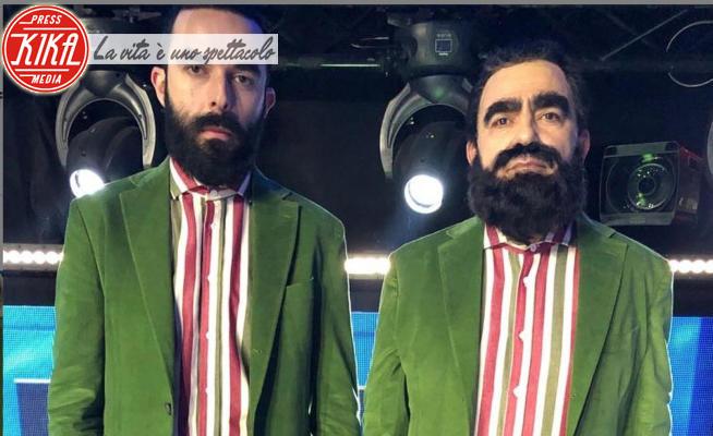 NAIP - X Factor 2020: Elio e NAIP, chi lo indossa meglio?