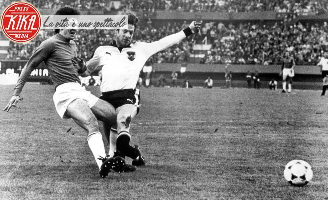 Paolo Rossi - 18-06-1978 - Addio Pablito: è morto Paolo Rossi, l'eroe di Spagna 82