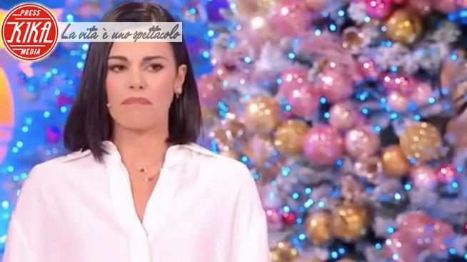 Bianca Guaccero, il mea culpa per il tutorial della discordia