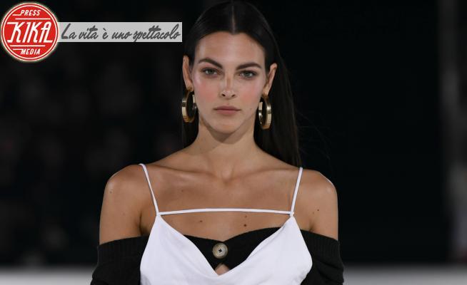 Vittoria Ceretti - Parigi - 18-01-2020 - Sanremo 2021, Naomi Campbell dà forfait. Arriva Vittoria Ceretti