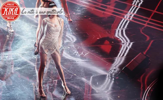 Elodie - Sanremo - 04-03-2021 - Sanremo 2021, 50 sfumature di Elodie. Che meraviglia!