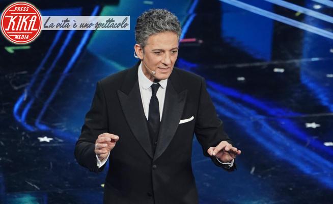 Fiorello - Sanremo - 05-03-2021 - Sanremo 2021, il monologo di Fiorello sul politically correct