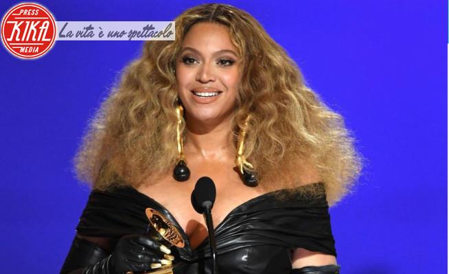 Beyonce Knowles - Los Angeles - 15-03-2021 - Grammy Awards 2021: Beyoncé nella storia con 28 premi!